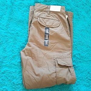 Men's Cargo Gap pants